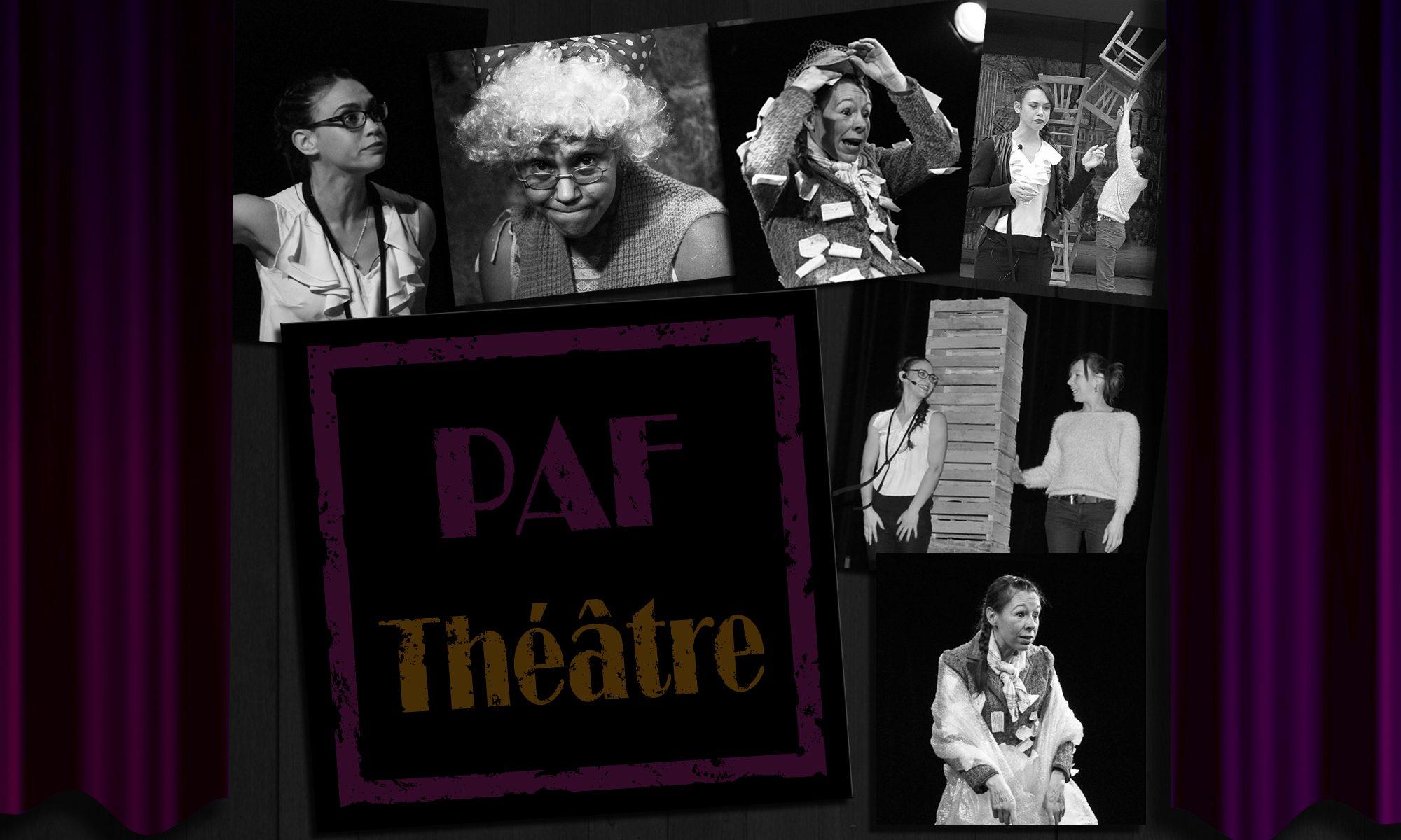 Paf Théâtre